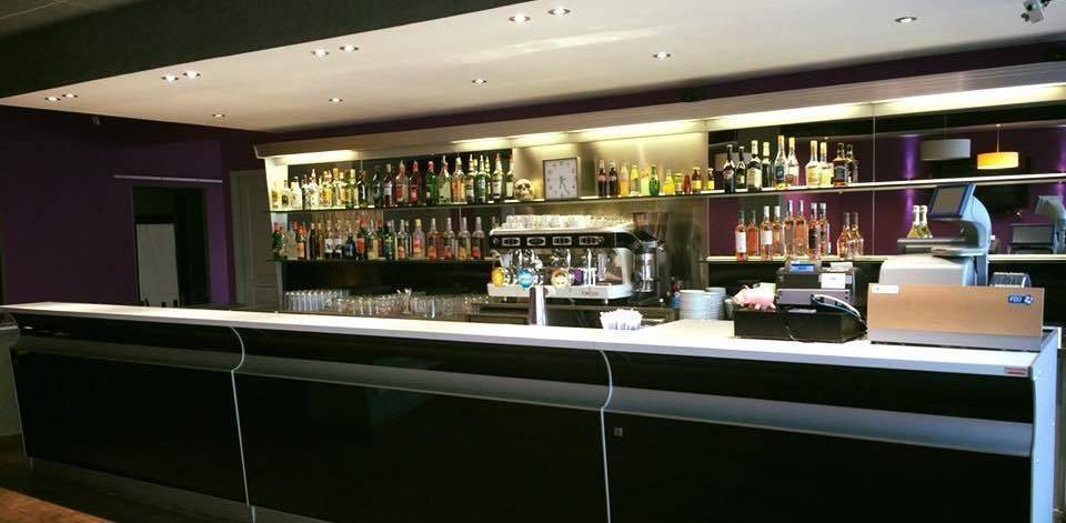 Le Restaurant - Brasserie G&G - La Fare les Oliviers